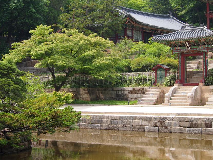 Secret Garden Seoul