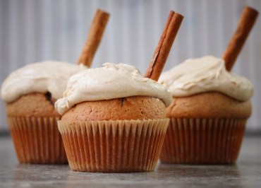 Recept Speculaas Cupcakes
