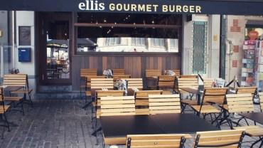 Ellis Gourmet Burger Gent Hotspot Belgie