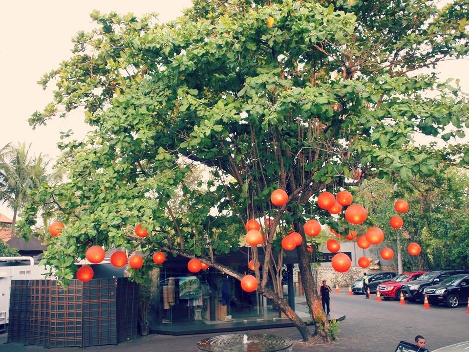 Ku De Ta Hotspot Seminyak Bali Indonesie 1