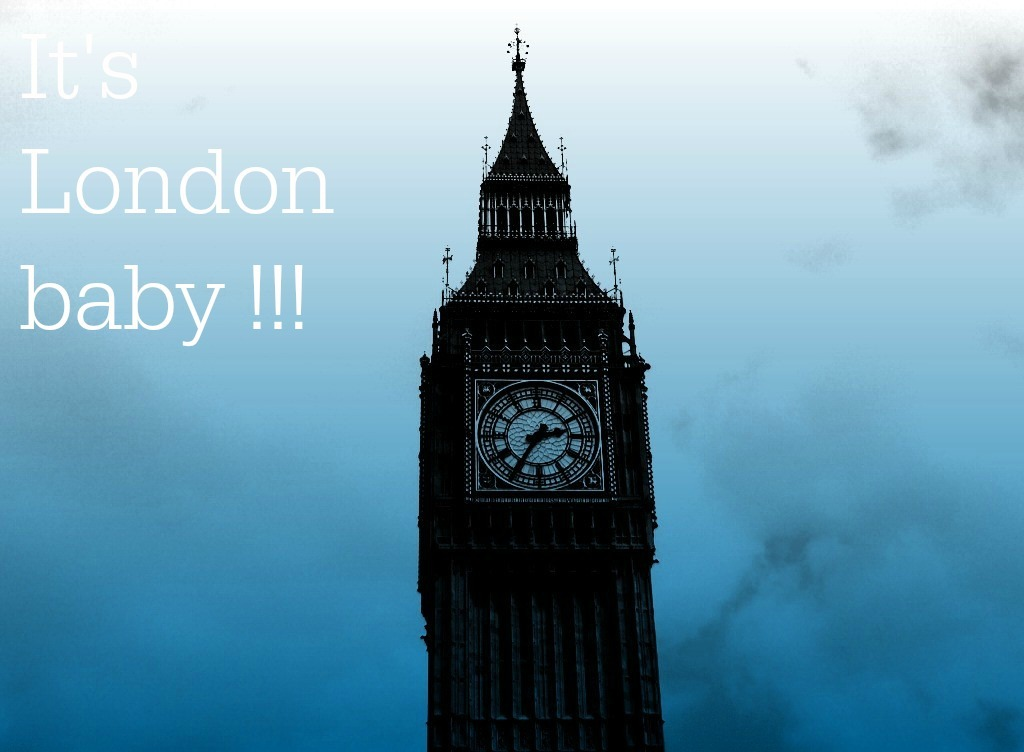 Weekend tips voor london