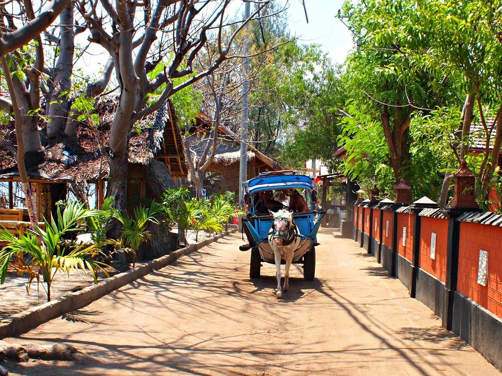 Reisverslag Bali indonesie reis deel 4