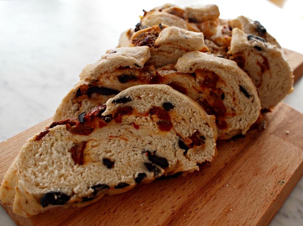 Recept hartig brood