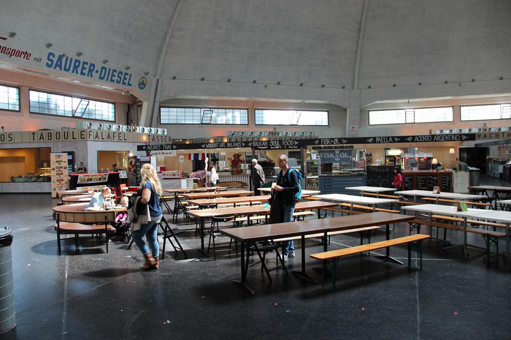 Reisverslag Basel Zwitserland