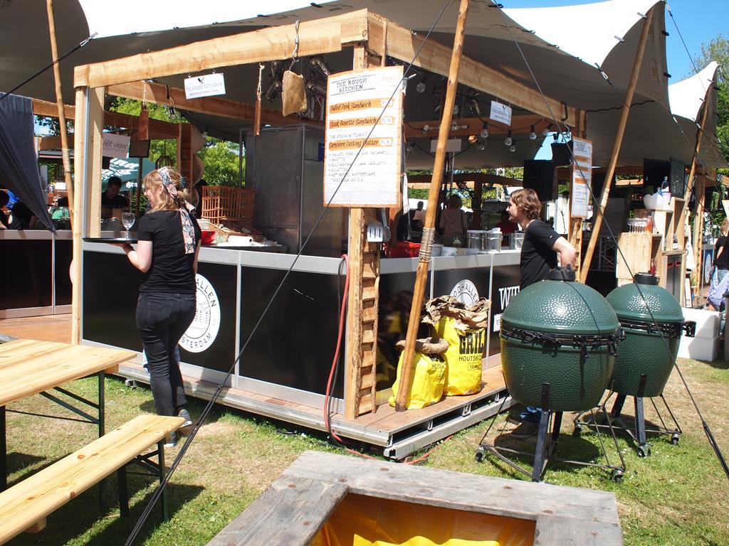 Foto Verslag Taste of Amsterdam 2015 PLOG %N Flying Foodie