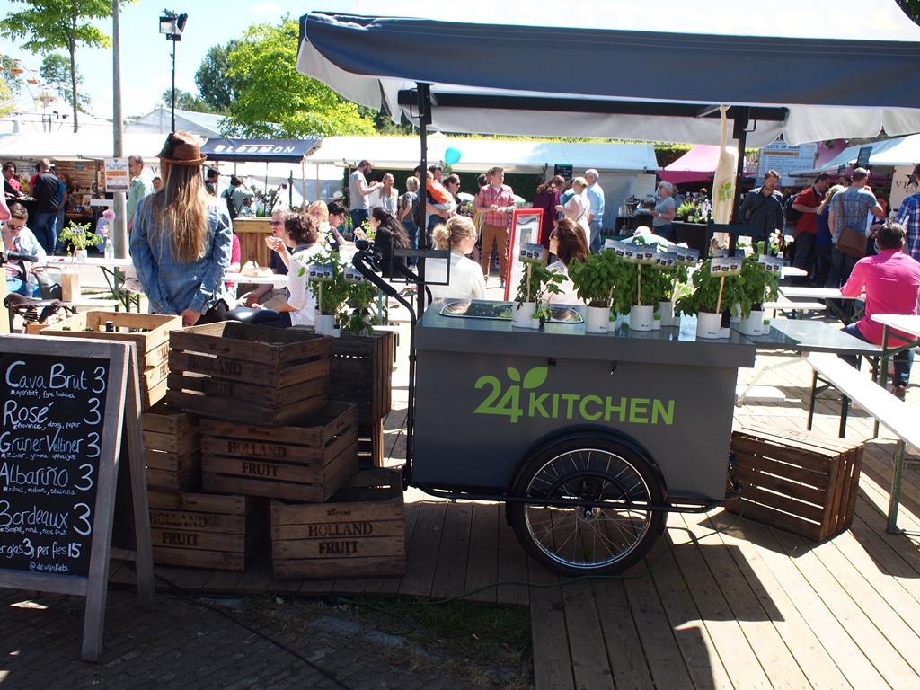 Foto Verslag Taste of Amsterdam 2015 PLOG  Flying Foodie