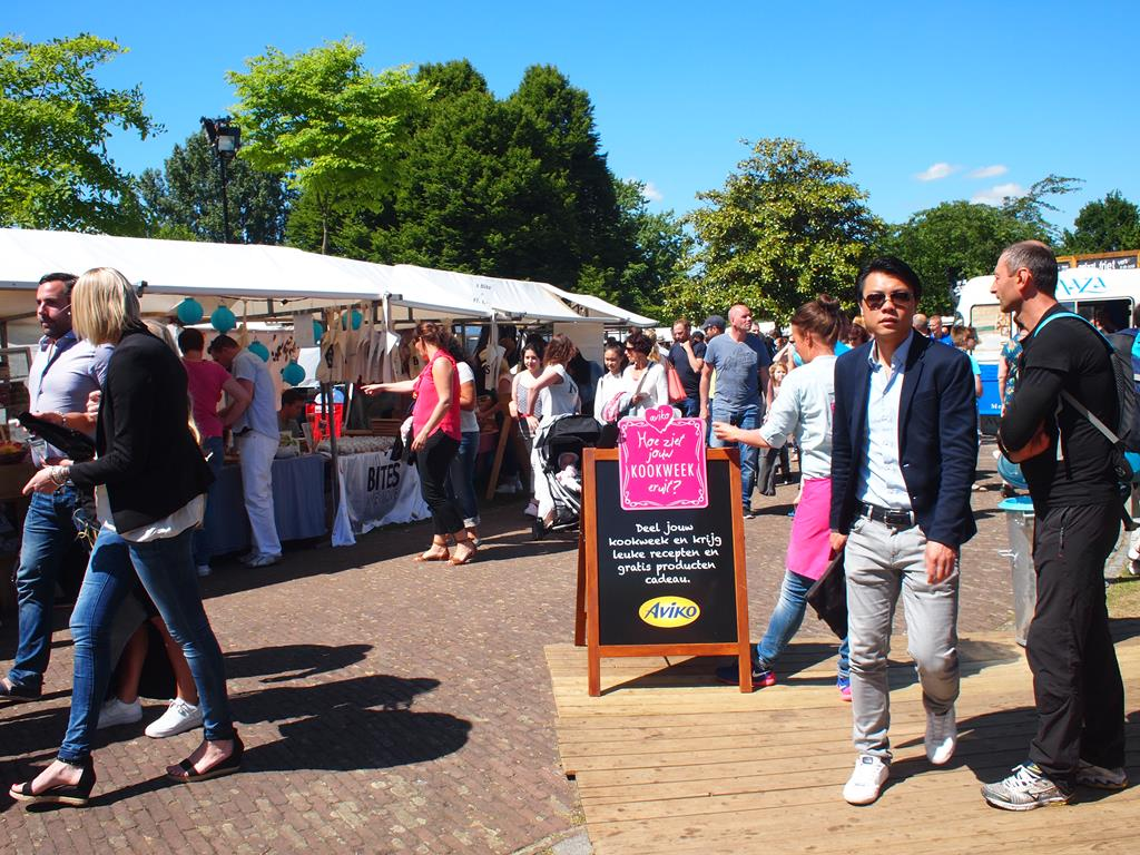 Foto Verslag Taste of Amsterdam 2015 PLOG  Flying Foodie