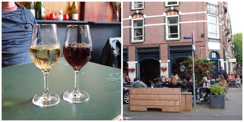 GlouGlou | Franse Wijnbar in Amsterdam
