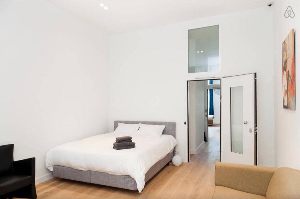 Airbnb ervaring Antwerpen 2