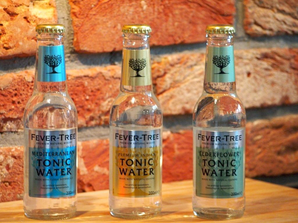 Perfecte Gin Tonic kies de juiste tonic