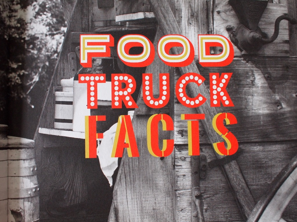 Review kookboek miljuschka food trucks facts