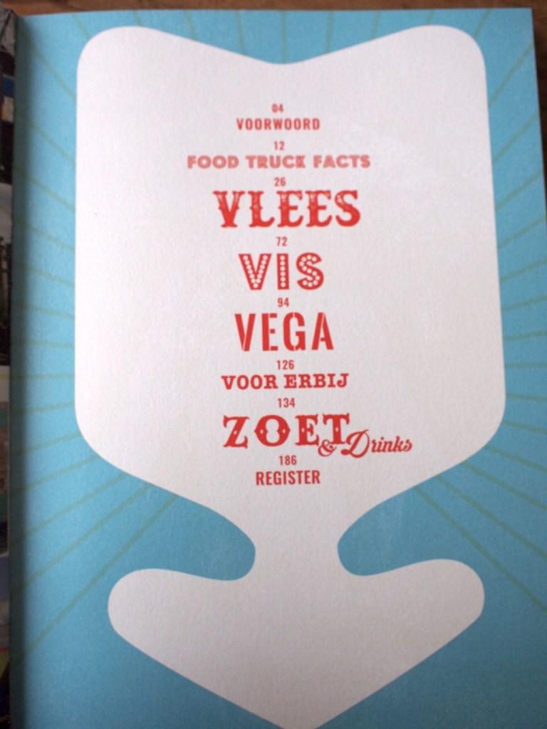 Review kookboek miljuschka food trucks opmaak
