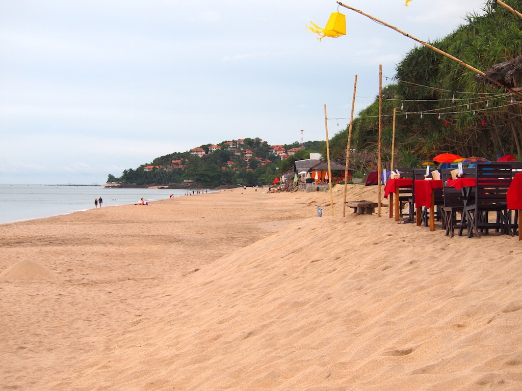 Klong Nin Beach Ko Lanta Thailand