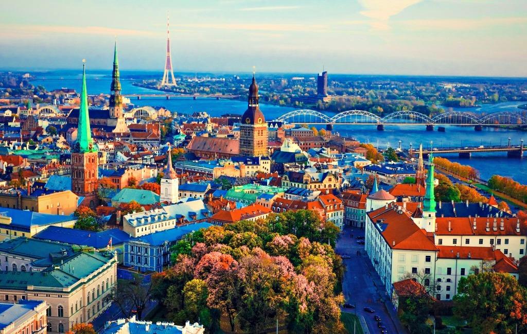 Riga letland reiswens 2016