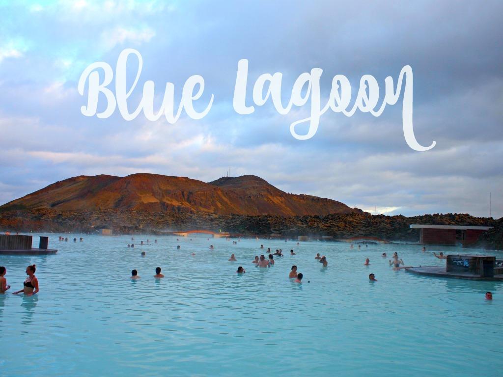 Blue Lagoon Ijsland is het je geld waard