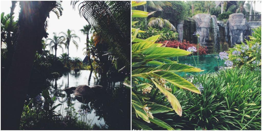 Leuke dingen om te doen in Benidorm Asia Gardens Allicante !