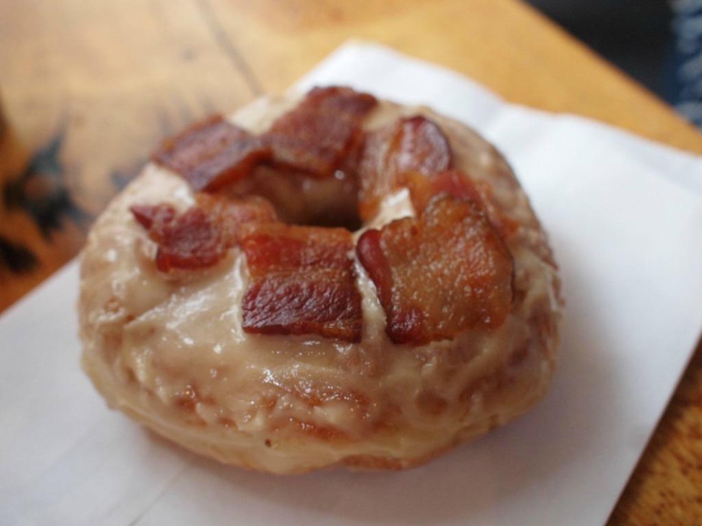 Boston Donut