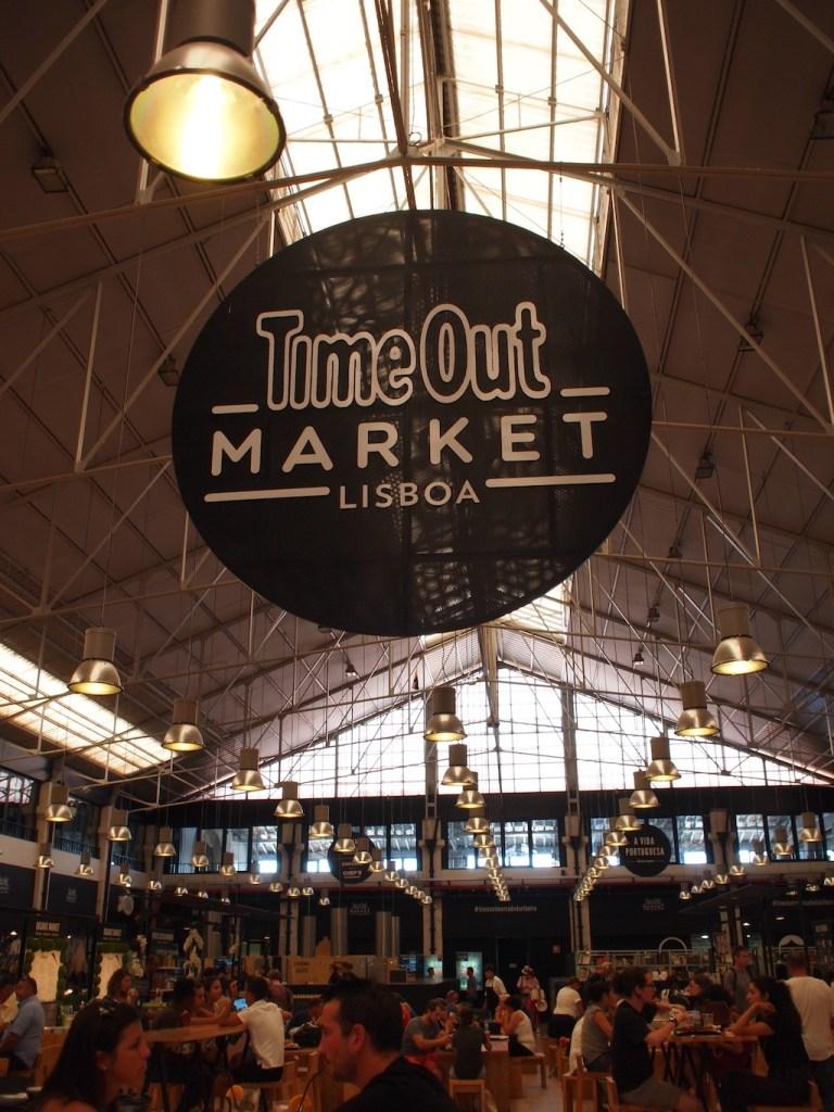 TimeOut Market Lisboa