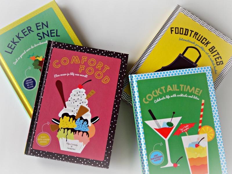 Xenos Bloggers Kookboek met Flying Foodie