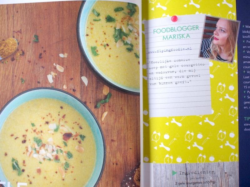 Xenos Bloggers Kookboek Lekker en snel