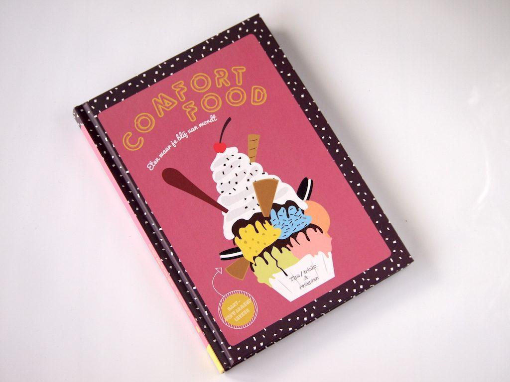 Xenos bloggers kookboek comfort food