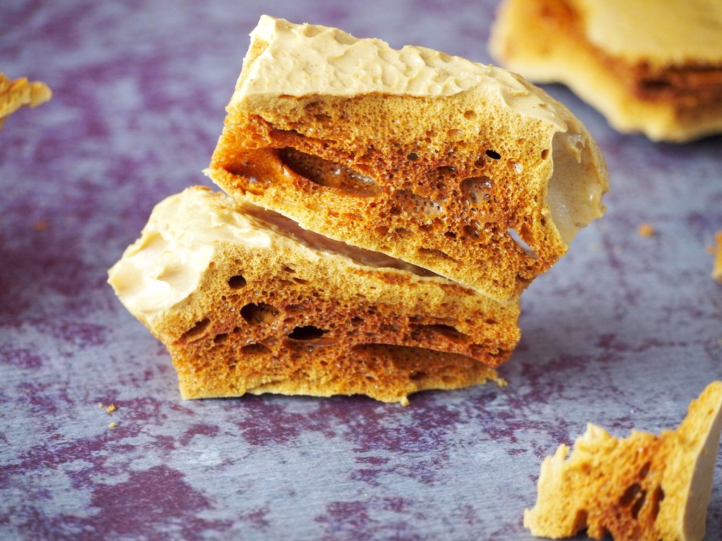 Honeycomb recept