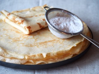 Recept Franse pannenkoeken crepes
