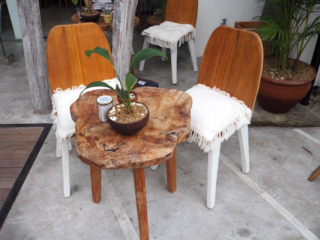 Bali bowls hipster hotspot canggu