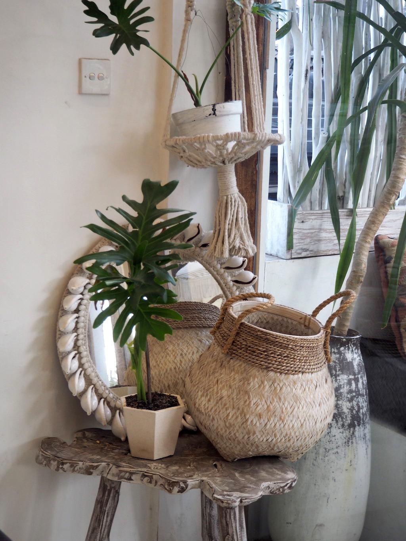 Interieur Cangu Garden Gansters