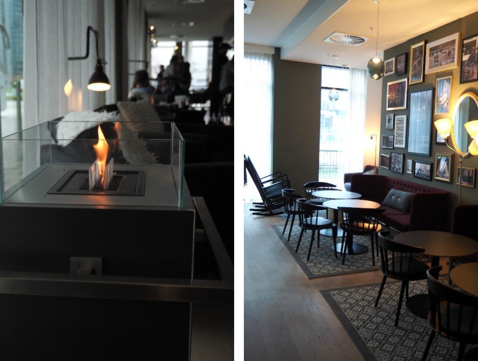 Warme inrichting Gard Nordic kitchen Amsterdam Zuid-Oost
