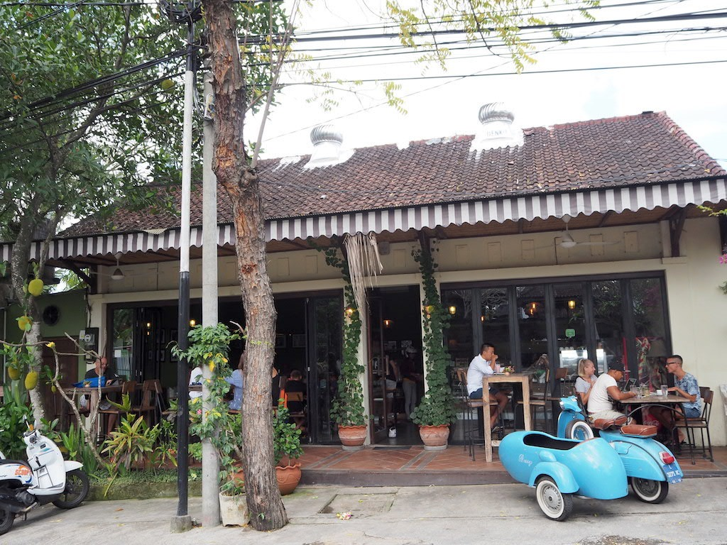 Canggu Coffee n Oven