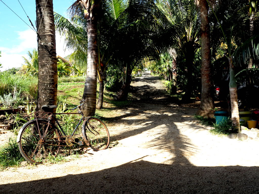 Glamping Otentic Oost Mauritius
