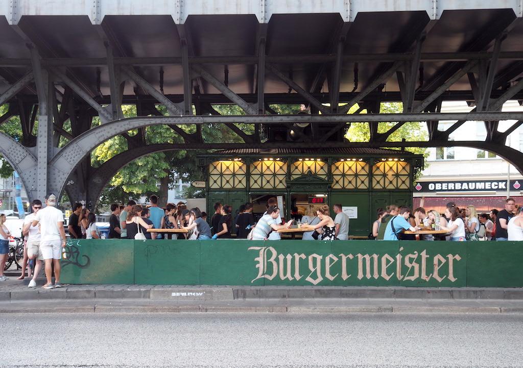 Burgermeister Berlin