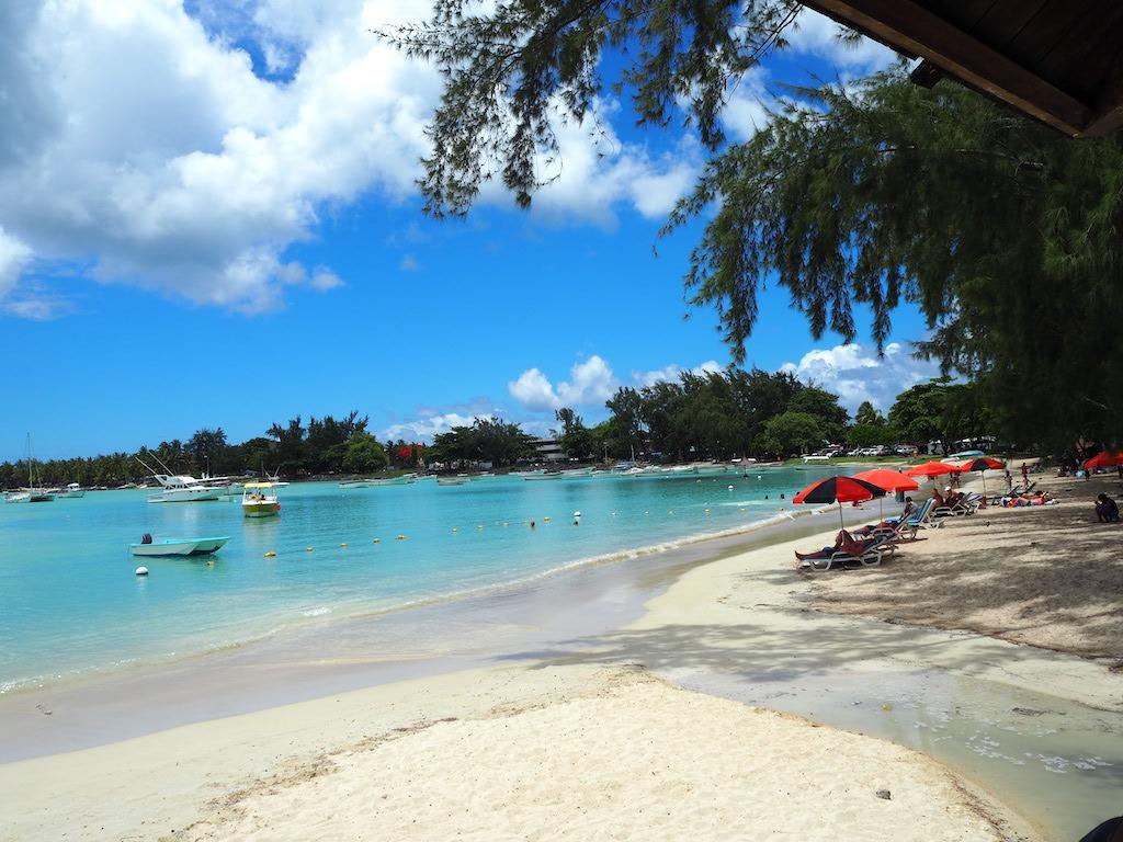 Grande Baie Mauritius