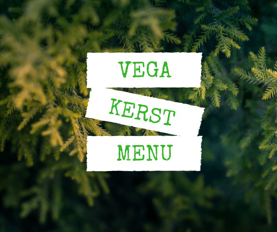 Vegetarisch Kerstmenu