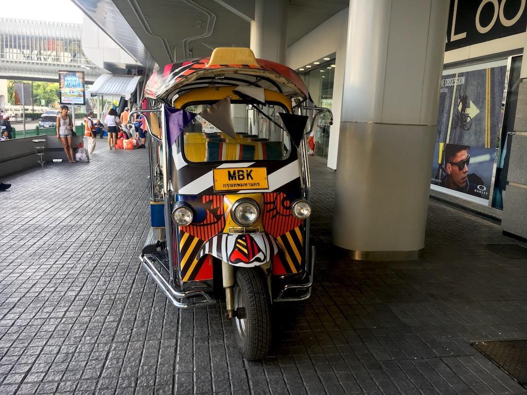 MBK Bangkok vernieuwd