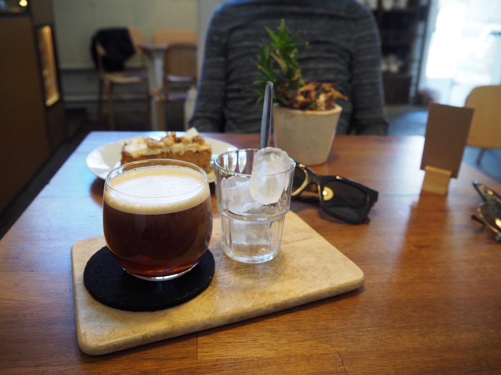 Koffie hotspot hamburg