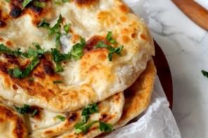 Chapati op keniaanse manier