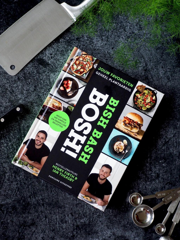 Bish bash bosh kookboek