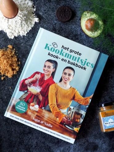 Review kookmutsjes kookboek