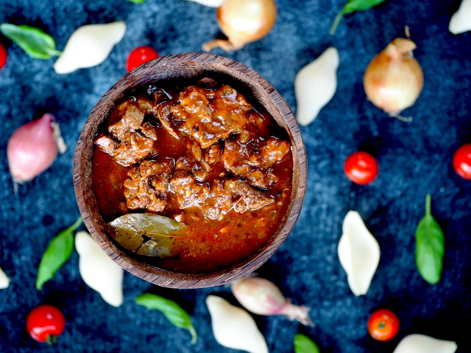 Instant Pot Italiaans stoofvlees
