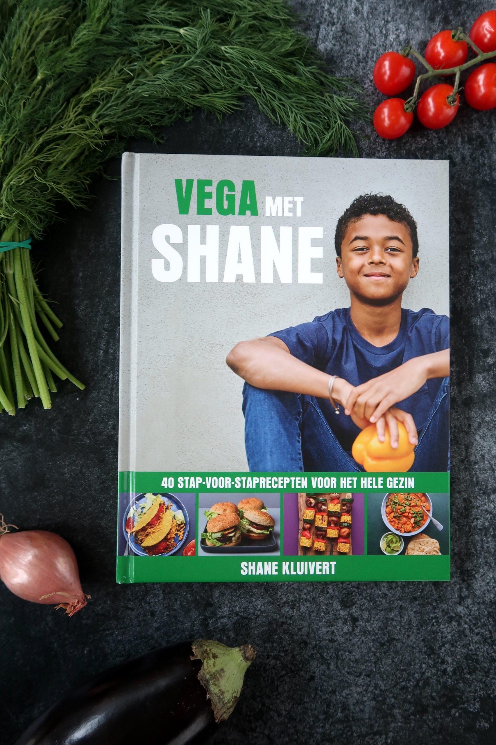 Review vega met shane