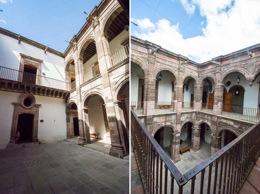 Centro Museum El
