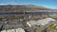East Wenatchee Bridges