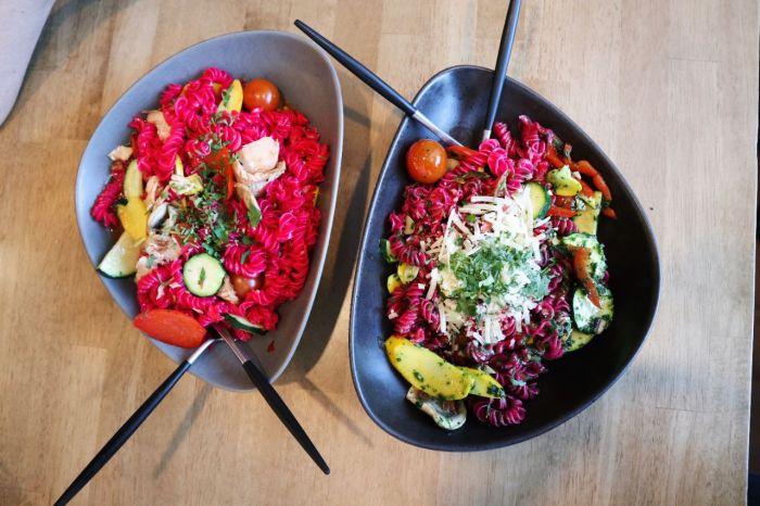 Essen in Fulda, Food Guide, Fusion Kitchen, Kitchen 74