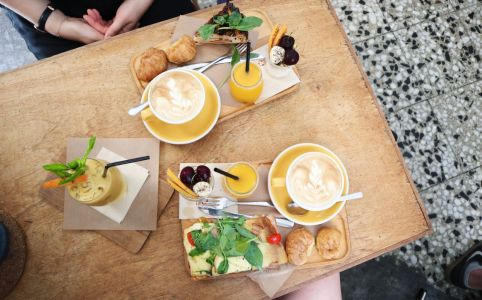 Essen in Valencia, Food Guide, Kuchen, Burger, Nudeln, Café, gesunde Bowls, Snacks