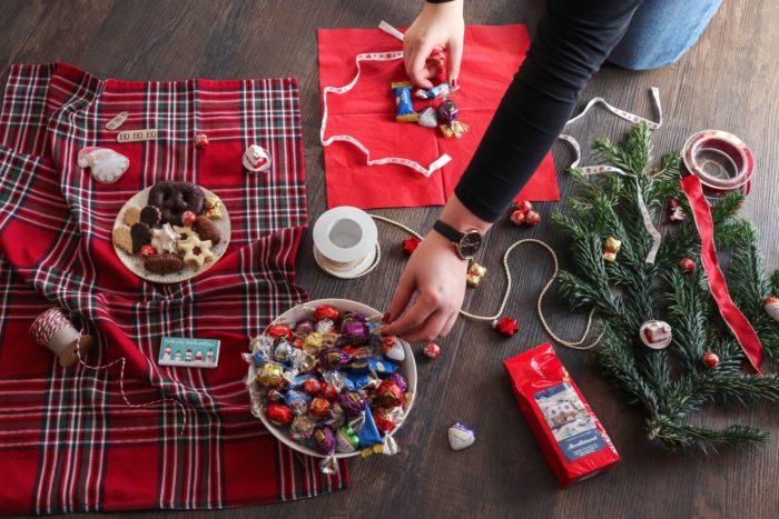 DIY Adventskalender, selbst machen und befüllen