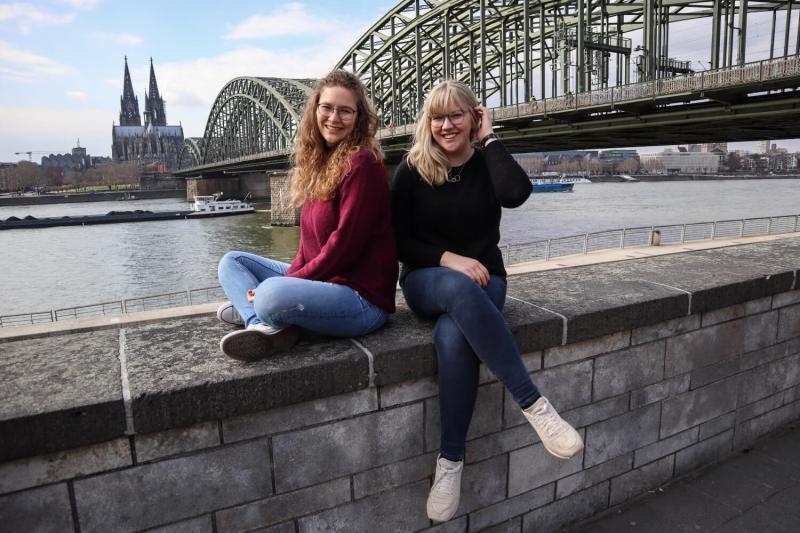 Things To Do in Köln, Cologne, Travel Guide, Hohenzollernbrücke, Kölner Dom