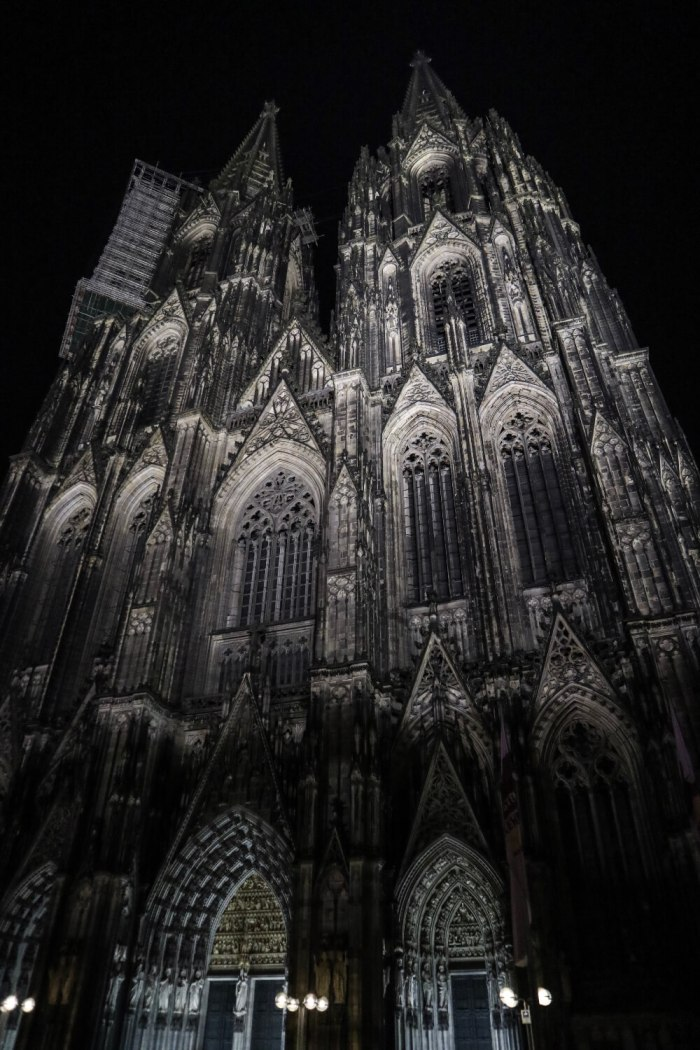 Things To Do in Köln, Cologne, Travel Guide, Kölner Dom 1
