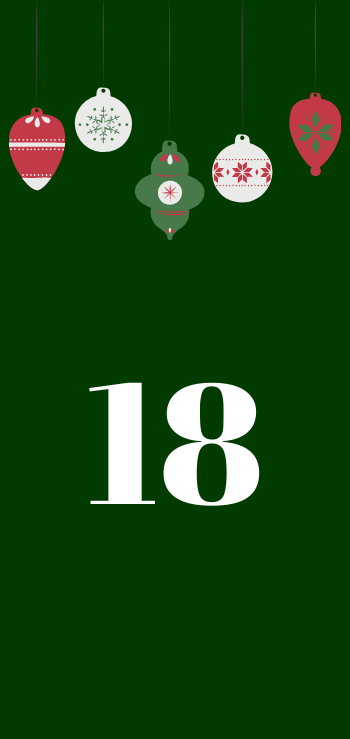 18. Türchen